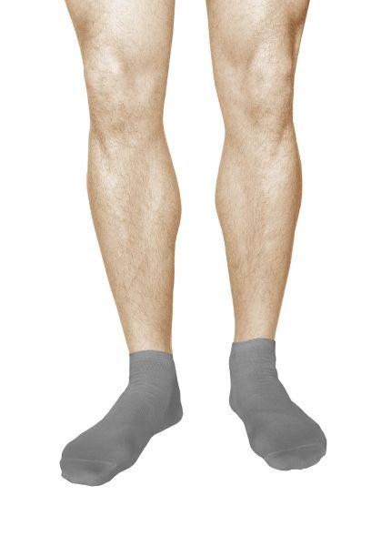 Ankle Length Socks Cotton (Men)