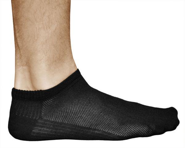 Trainer Socks Bamboo (Men)