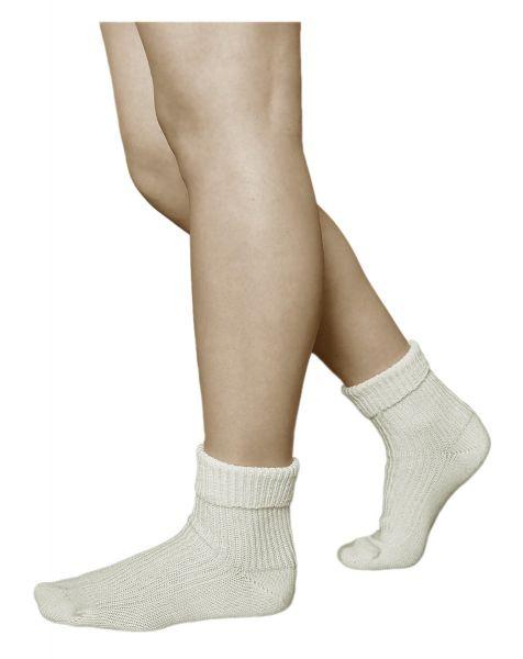 Bed Socks Warm 90% Wool (Women)